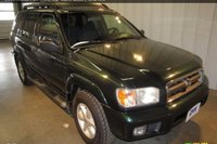 Picture of 2001 Nissan Pathfinder SE 4WD