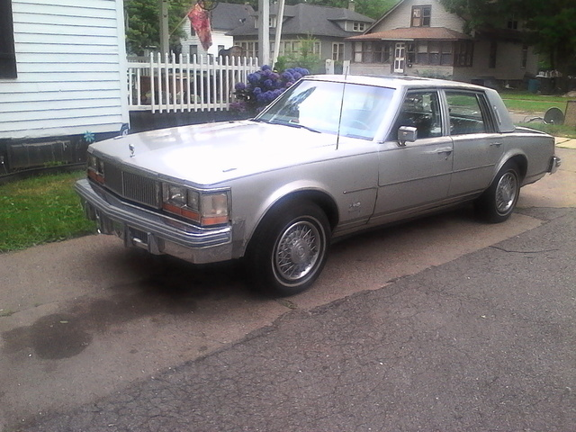 Picture of 1979 Cadillac Seville