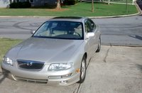 Picture of 2000 Mazda Millenia 4 Dr STD Sedan, exterior