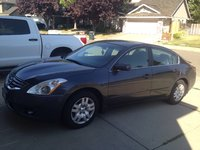 Picture of 2011 Nissan Altima 2.5 S