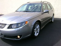 Picture of 2007 Saab 9-5 SportCombi 2.3T, exterior