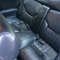 Picture of 1998 Chevrolet Monte Carlo 2 Dr LS Coupe, interior