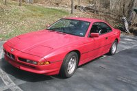 Picture of 1993 BMW 7 Series 750iL, exterior