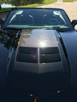 Picture of 2013 Chevrolet Camaro ZL1 Convertible