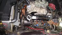 Picture of 1966 Oldsmobile 442, engine, gallery_worthy