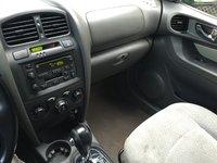 Picture of 2005 Hyundai Santa Fe GLS 3.5L