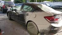 Picture of 2014 Honda Civic EX-L