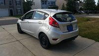 Picture of 2012 Ford Fiesta S Hatchback