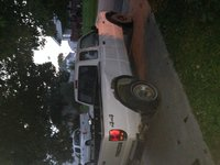 Picture of 1995 Mazda B-Series Pickup 2 Dr B3000 SE 4WD Extended Cab SB, exterior