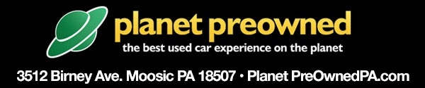Planet Preowned Moosic Pa Read Consumer Reviews Browse Used And