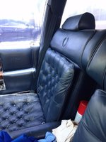 Picture of 1988 Cadillac Fleetwood D'elegance Sedan, interior