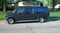 Picture of 1985 Ford E-150 STD Econoline, exterior