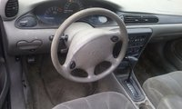 Picture of 2005 Chevrolet Classic 4 Dr STD Sedan, interior, gallery_worthy