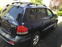 Picture of 2005 Hyundai Santa Fe GLS 2.7L