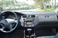 Picture of 2000 Honda Accord Coupe