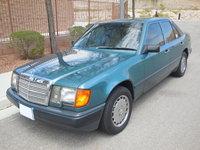 Picture of 1986 Mercedes-Benz 300-Class 300E Sedan, exterior