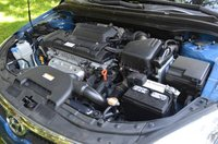 Picture of 2009 Hyundai Elantra Touring FWD, engine, gallery_worthy