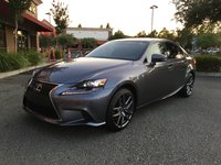 Picture of 2016 Lexus IS 200t F SPORT, exterior