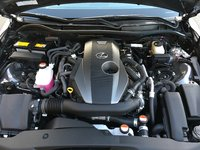 Picture of 2016 Lexus IS 200t F SPORT, engine