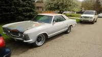 1964 Buick Riviera Picture Gallery