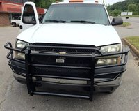 Picture of 2003 Chevrolet Silverado 2500 2 Dr Work Truck Standard Cab LB, exterior