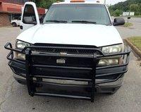 Picture of 2003 Chevrolet Silverado 2500 2 Dr Work Truck Standard Cab LB, exterior
