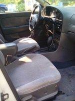 Picture of 2001 Kia Sephia Sedan, interior