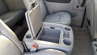 Picture of 2005 Saturn Relay 4 Dr 2 Passenger Van, interior