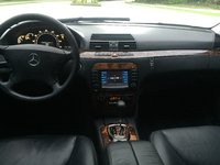 Picture of 2004 Mercedes-Benz S-Class S500