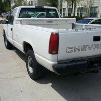 Picture of 2000 Chevrolet Silverado 2500 2 Dr LS Standard Cab LB HD