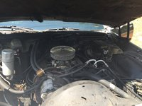 Picture of 1982 Chevrolet Impala Sedan RWD, engine, gallery_worthy