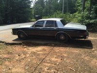 Picture of 1982 Chevrolet Impala Sedan RWD, exterior, gallery_worthy