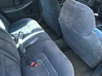 Picture of 1996 Oldsmobile Achieva 4 Dr SL Sedan, interior