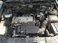 Picture of 1996 Oldsmobile Achieva 4 Dr SL Sedan, engine