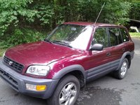 Picture of 1998 Toyota RAV4 4 Door AWD