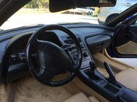 Picture of 1997 Acura NSX STD Coupe, interior