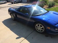 Picture of 1997 Acura NSX STD Coupe, exterior