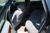 Picture of 1994 Chevrolet Caprice LS, interior
