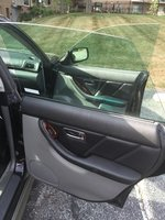 Picture of 2003 Subaru Outback H6-3.0, interior