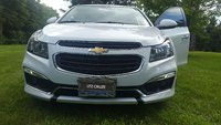 Picture of 2016 Chevrolet Cruze Limited LTZ, exterior