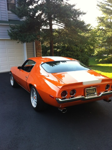 Picture of 1970 Chevrolet Camaro