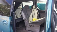 Picture of 1997 Dodge Grand Caravan 3 Dr STD Passenger Van Extended, interior