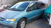 Picture of 1997 Dodge Grand Caravan 3 Dr STD Passenger Van Extended, exterior