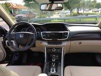 Picture of 2014 Honda Accord EX-L V6 w/ Nav