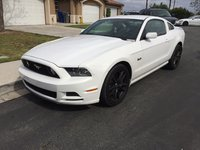 Picture of 2014 Ford Mustang GT