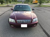 Picture of 2002 Kia Optima SE V6