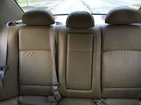 Picture of 2002 Kia Optima SE V6, interior