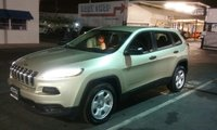 Picture of 2015 Jeep Cherokee Sport FWD, exterior, gallery_worthy
