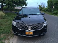 Picture of 2014 Lincoln MKT 3.7L, exterior