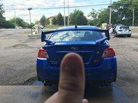 2017 Subaru WRX STI Picture Gallery